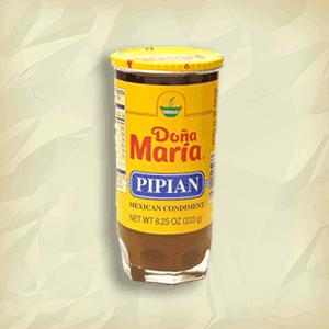 Dona Maria Pipian Sauce