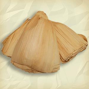 Hoyas De Tamal