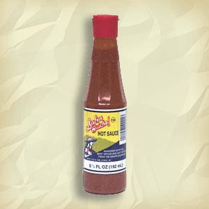 Huichol Sauce