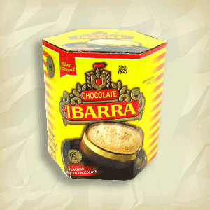 Ibarra Choc